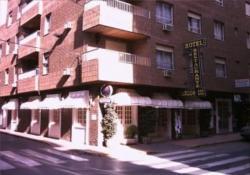 Hotel Carlos III,Águilas (Murcia)