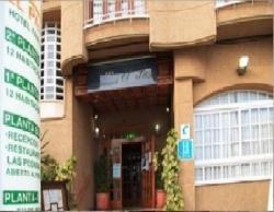 Hotel El Paso,Águilas (Murcia)