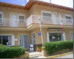 Pensión Maxcaly,Águilas (Murcia)