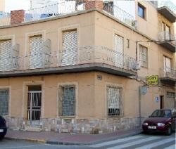Pensión Rodríguez,Águilas (Murcia)