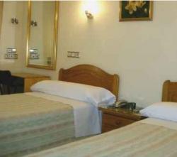 Hotel La Parra,Archena (Murcia)