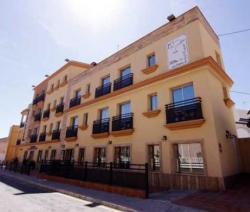 Hotel Paloma,San Pedro del Pinatar (Murcia)