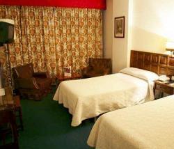 Hotel Monclús,Palencia (Palencia)