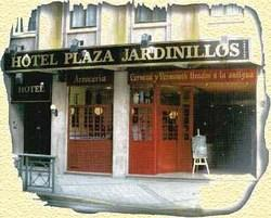 Hotel Plaza Jardinillos,Palencia (Palencia)