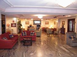 Hotel Castellano III,Salamanca (Salamanca)