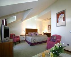 Hotel Kris Domenico,Toledo (Toledo)