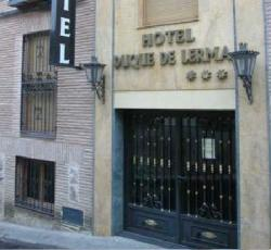 Hotel Duque de Lerma,Toledo (Toledo)