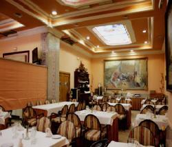 Hotel María Cristina,Toledo (Toledo)