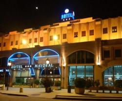 Hotel Mayoral