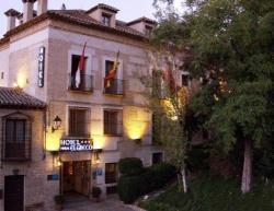 Hotel Sercotel Pintor El Greco,Toledo (Toledo)