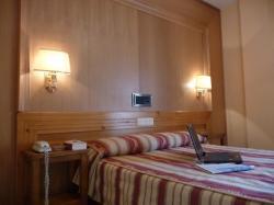 Hotel Real,Toledo (Toledo)