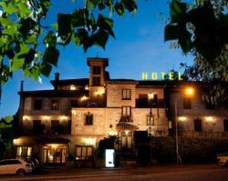 Hotel Los Cigarrales,Toledo (Toledo)