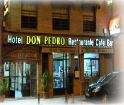 Hotel Don Pedro,Toledo (Toledo)