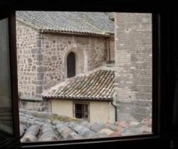 Hostal La Campana,Toledo (Toledo)