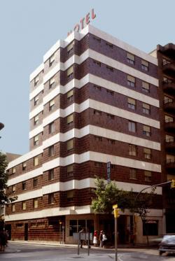 Hotel Conquistador,Zaragoza (Zaragoza)