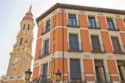 Hotel Tibur,Zaragoza (Zaragoza)
