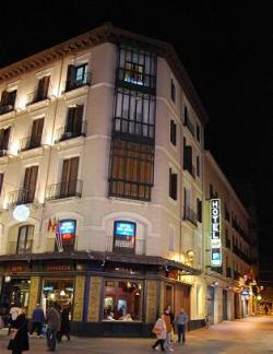 Hotel Río Arga,Zaragoza (Zaragoza)