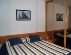 Apartamento La Marina,Laredo (Cantabria)
