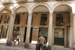 Hotel Rua Villar,Santiago de Compostela (A Coruña)