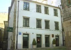 Pensión Campanas de San Juan,Santiago de Compostela (A Coruña)