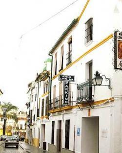 Hostal Santa Ana,Córdoba (Cordoba)