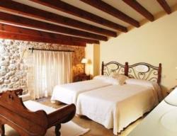 Cas Comte Petit Hotel & Spa,Lloseta (Balearic Islands)