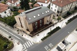 Pensión Rosa Rosae PR3*,Santiago de Compostela (A Coruña)