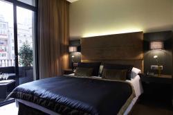 Hotel Constanza,Barcelona (Barcelona)