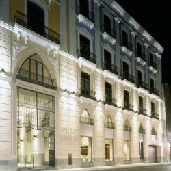 Hotel Hospes Amérigo,Alicante (Alicante)