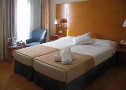 Hotel Tryp Ciudad de Alicante,Alicante (Alicante)