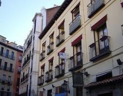 Hostal La Casa de la Plaza,Madrid (Madrid)
