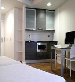 Hotel Apartamentos Isaba,Isaba (Navarra)