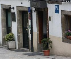 Pensión Residencia Nebraska,Santiago de Compostela (A Coruña)