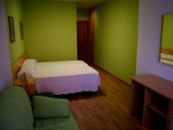 Hotel Las Viñas,Teruel (Teruel)