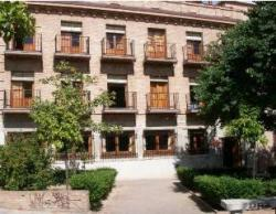 Residencia San Ildefonso