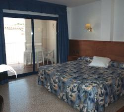 Hotel Octavia,Cadaqués (Girona)