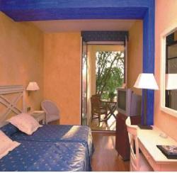 Hotel El Castell,Sant Boi de Llobregat (Barcelona)