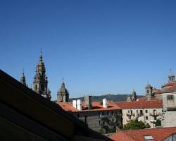 Hostal Badalada,Santiago de Compostela (A Coruña)