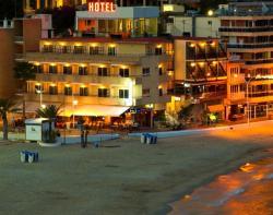 Hotel La Cala,Benidorm (Alicante)