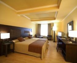 Hotel Congreso,Santiago de Compostela (A Coruña)