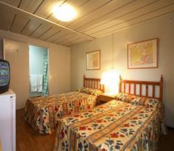 Complejo Compostela Inn,Santiago de Compostela (A Coruña)