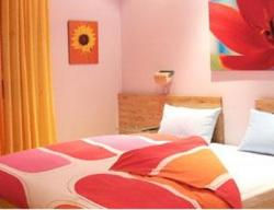 Hostal Arco Iris