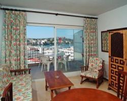 Apartamentos Deya,Calviá (Islas Baleares)