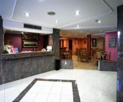 Hotel Martín,Toledo (Toledo)