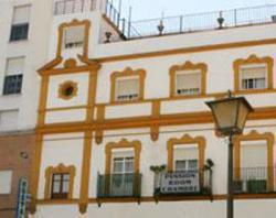 Pensión Doña Pepa,Sevilla (Sevilla)