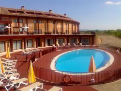 Hotel Vita Layos Golf,Layos (Toledo)