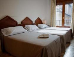 Hotel Reina Mora,Granada (Granada)