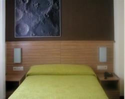Hotel Moon Coruña,A Corunha (A Corunha)