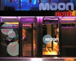 Hotel Moon Coruña,A Coruna (A Coruña)