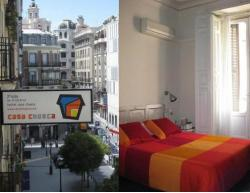 Hostal Casa Chueca,Madrid (Madrid)